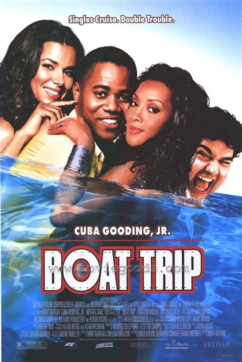 Boat Movies by Boat Trip Movie Posters From Movie Poster Shop