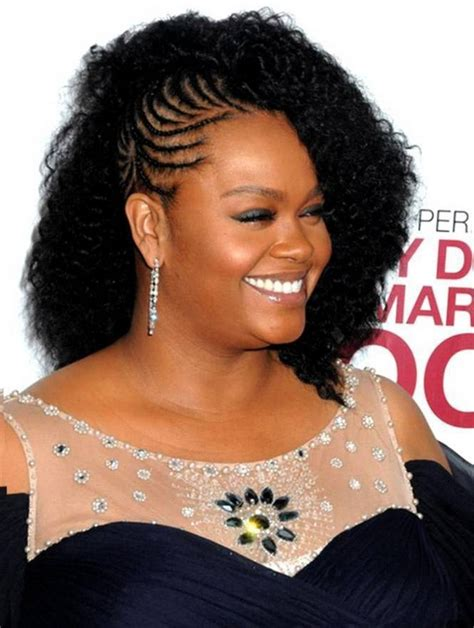 latest ghana braids hairstyles  pictures