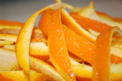 amazing   orange peel