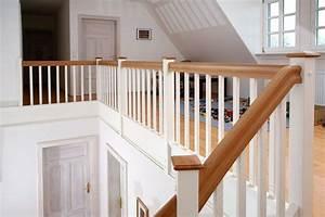 Holztreppen Geländer Selber Bauen : treppengel nder holz renovieren ~ Markanthonyermac.com Haus und Dekorationen