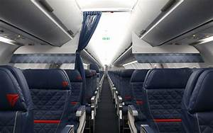 Take a Look at Delta's First Airbus A321 Made Completely ...