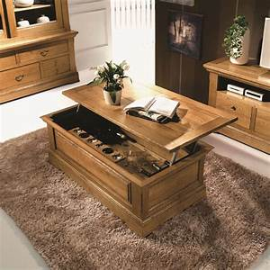 Table Basse Salon But : meubles de salon campagnard benoid pose meubles de salon paca france ~ Teatrodelosmanantiales.com Idées de Décoration