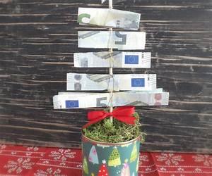 Wie Verpacke Ich Geldgeschenke : geldgeschenke basteln zu weihnachten mit anleitungen auf ~ Orissabook.com Haus und Dekorationen