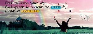 BEAUTIFUL QUOTES ON LIFE FOR FACEBOOK TIMELINE image ...