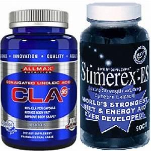 Stimerex Weight Loss Stack
