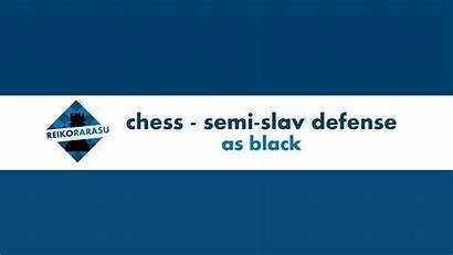 Chess Semi Defense