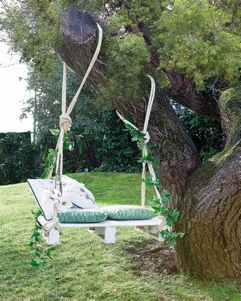 hanging garden bed diy hanging bed design idea recycling wood pallet