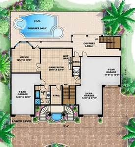 southern style floor plans 3 bedroom 5 bath house plan alp 08cr allplans