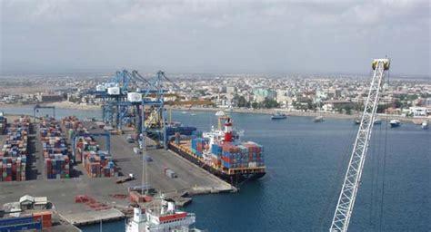 port sudan pic  chec africa ports