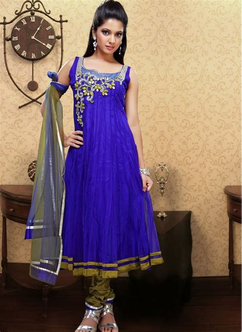 indian salwar kameez fashion   trendy girls