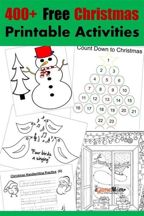 kindergarten games worksheets printable coloring pages