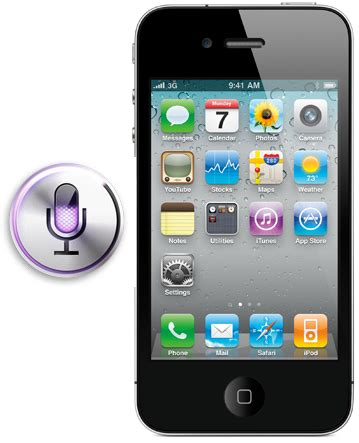 siri iphone 4 the reason why iphone 4 will never get siri officially at