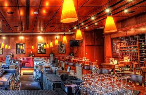 Flemings Steak House - flemings steakhouse boston