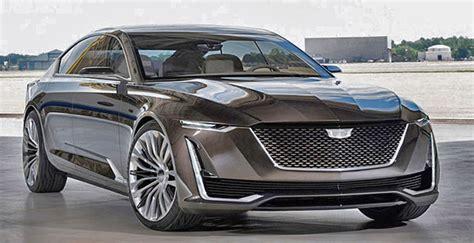 2019 Cadillac Ct5 by Burlappcar 2019 Cadillac Ct5