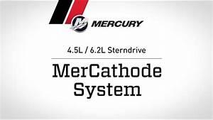Mercruiser 4 5l    6 2l Sterndrive