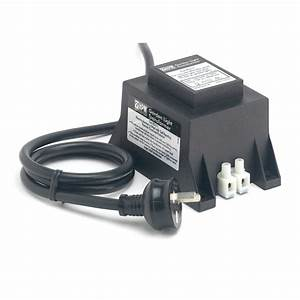hpm 12v 150w garden light transformer bunnings warehouse With outdoor lighting transformer bunnings