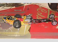 More American Graffiti Dragster Replica Drag Racing