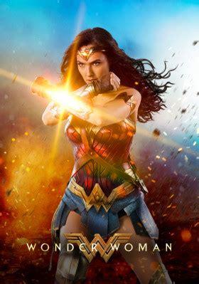 Wonder Woman  Movie Fanart Fanarttv