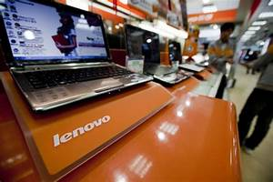 How Lenovo Became The World's Biggest Computer Company