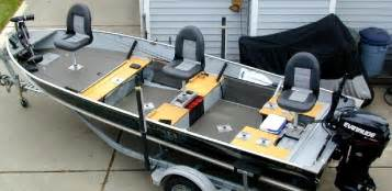 Used Boat Bench Seats