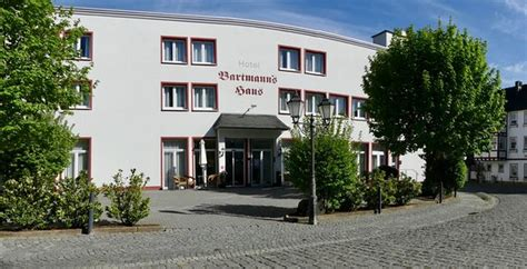 Hotel Bartmanns Haus (dillenburg, Duitsland) Foto's