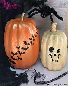 Paper, Mache, Halloween, Pumpkins