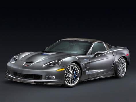 Power Cars 2009 Chevy Corvette Zr1 Pictures