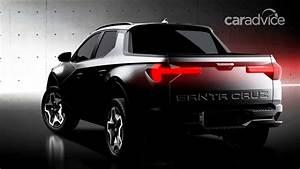 2022, Hyundai, Santa, Cruz, Teased, Still, Ruled, Out, For