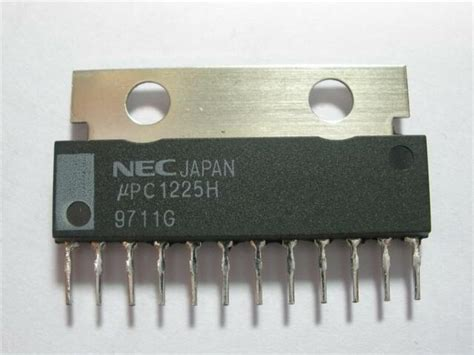 Upch Integrated Circuit Case Sip Make Nec For Sale