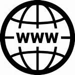 Icon Web Wide Network Globe Svg Cdr