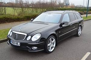 Mercedes E320 Cdi : my 2008 s211 e320 cdi brabus d6 iii with amg bodykit wheels forums ~ Medecine-chirurgie-esthetiques.com Avis de Voitures