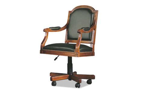 fauteuil louis xvi de bureau 224 roulettes meubles hummel