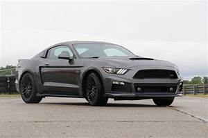 2016, Roush, Ford, Mustang, Rs, Cars, Modified Wallpapers HD / Desktop and Mobile Backgrounds