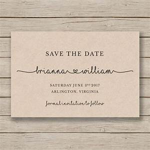 save the date printable template editable by you in word With free templates for save the date cards