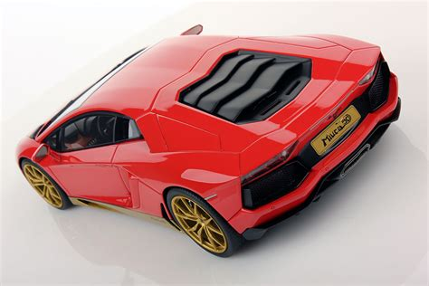 Lamborghini Aventador Lp 700 4 Miura Homage By Mr