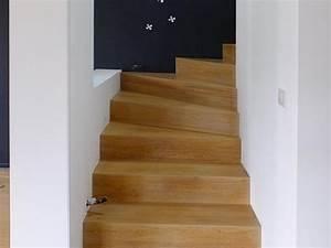habillage escalier en bois colorful wood steps with With peindre des marches d escalier en bois 13 maytop tiptop habitat habillage descalier renovation