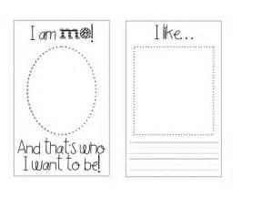 Child Self-Esteem Building Worksheets