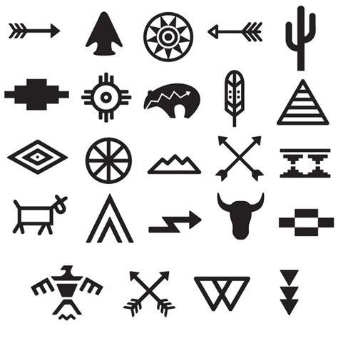 Best 25+ Tribal Symbols Ideas On Pinterest
