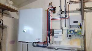 Entretien Chaudiere Electrique : remplacement d 39 une chaudi re gaz basse temp rature par une ~ Premium-room.com Idées de Décoration