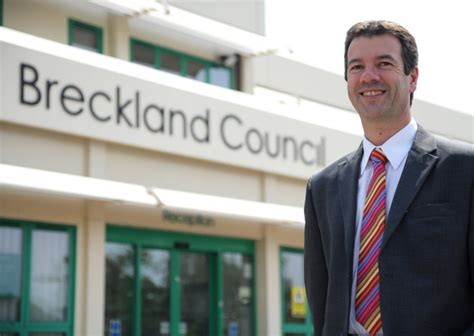 New Appointments On Breckland Council Cabinet After Three