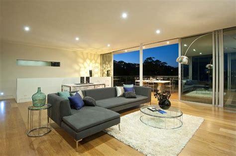contemporary fairfax house  sydney
