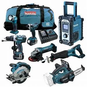 Akku Werkzeug Set : makita lxt 18v akku werkzeug set duc122rte akkukettens ge elektro kettens ge ebay ~ Yasmunasinghe.com Haus und Dekorationen
