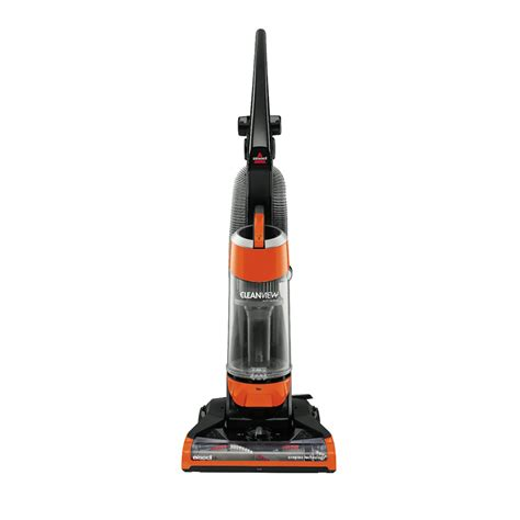 Shop BISSELL Cleanview Bagless Upright Vacuum at Lowes.com