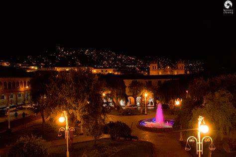 Cusco Peru Cusco P Os By Kenny Chung