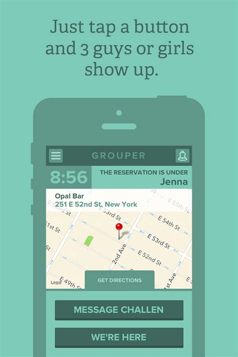grouper iphone app longer launch wait users date gigaom