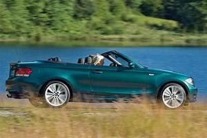 Bmw Serie 1 Cabriolet : bmw serie 1 cabriolet 120d 2009 fiche technique auto ~ Gottalentnigeria.com Avis de Voitures