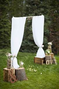 rustic wedding decor ideas say i do to these fab 51 rustic wedding decorations