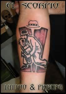 Madness Tattoo