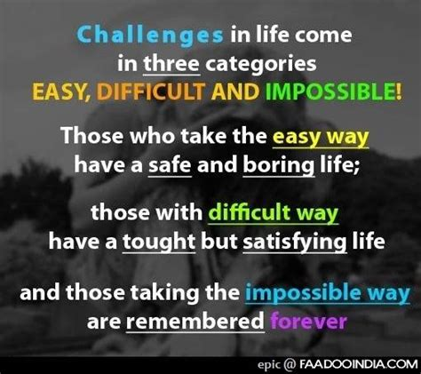 quotes  challenges  life  quotes