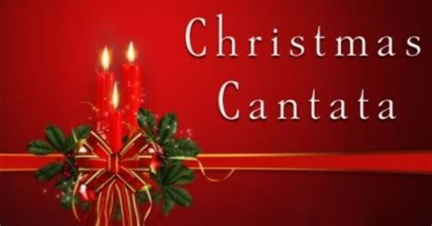 christmas cantata blessed sacrament catholic school
